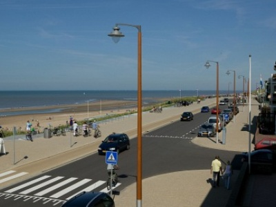 Boulevard Katwijk to the north kopie