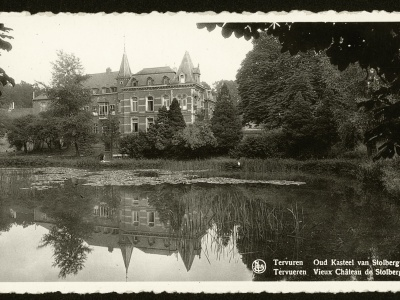 euroArt: Historic Photo Tervuren