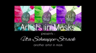 euroArt: Artists in Masks presents ...